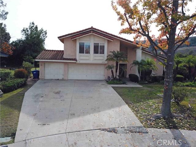 2424 Fallen Drive, Rowland Heights, CA 91748