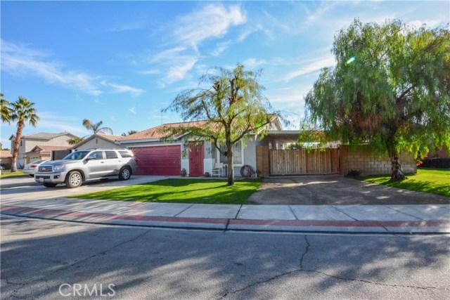 50540 Jalisco Avenue, Coachella, CA 92236