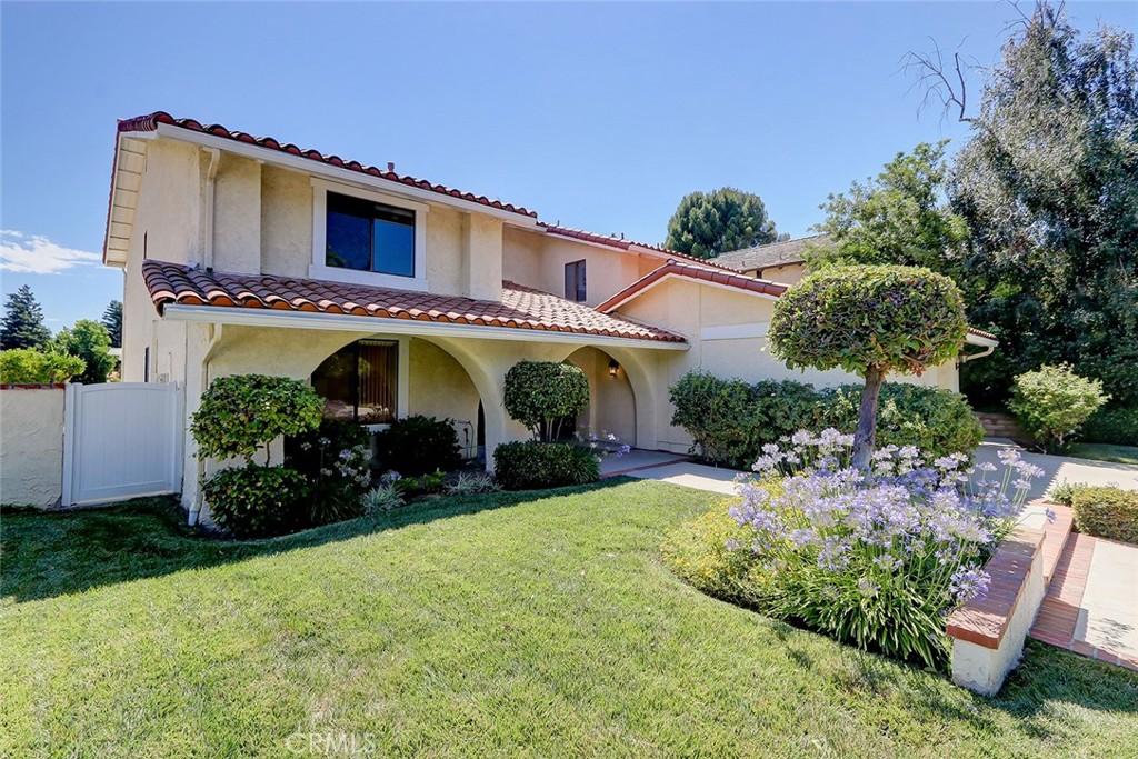 Photo of 2246 Knollcrest Place, Westlake Village, CA 91361
