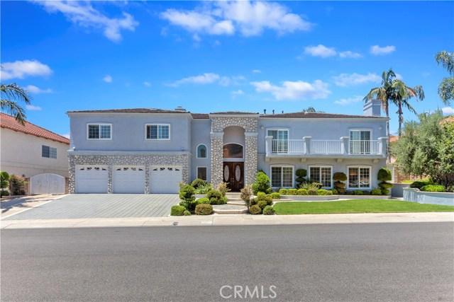 13061 Stanton, North Tustin, CA 92705