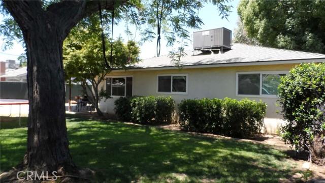 16. 1710 Griffith Avenue Clovis, CA 93611