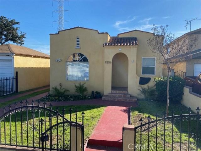 9206 Mallison Av, South Gate, CA 90280 Photo