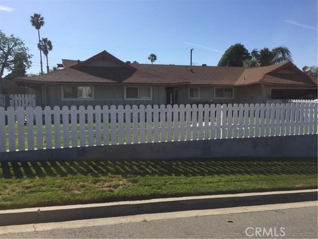 1848 Pali Drive, Norco, CA 92860
