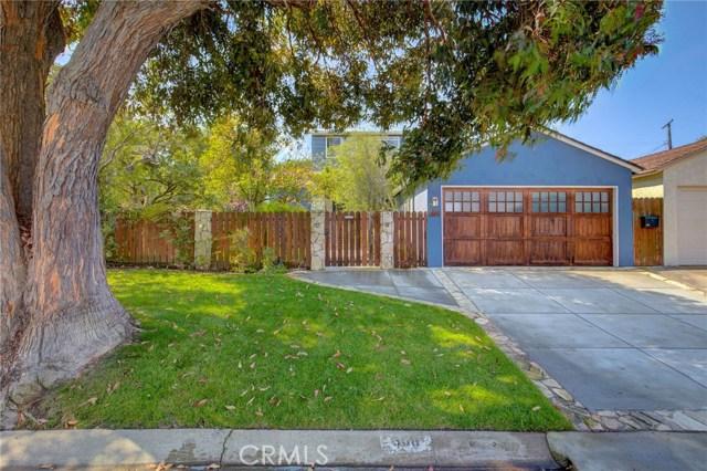 308 Via Colusa, Redondo Beach, CA 90277