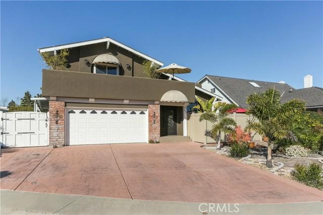 8121 Dartmoor Drive, Huntington Beach, CA 92646