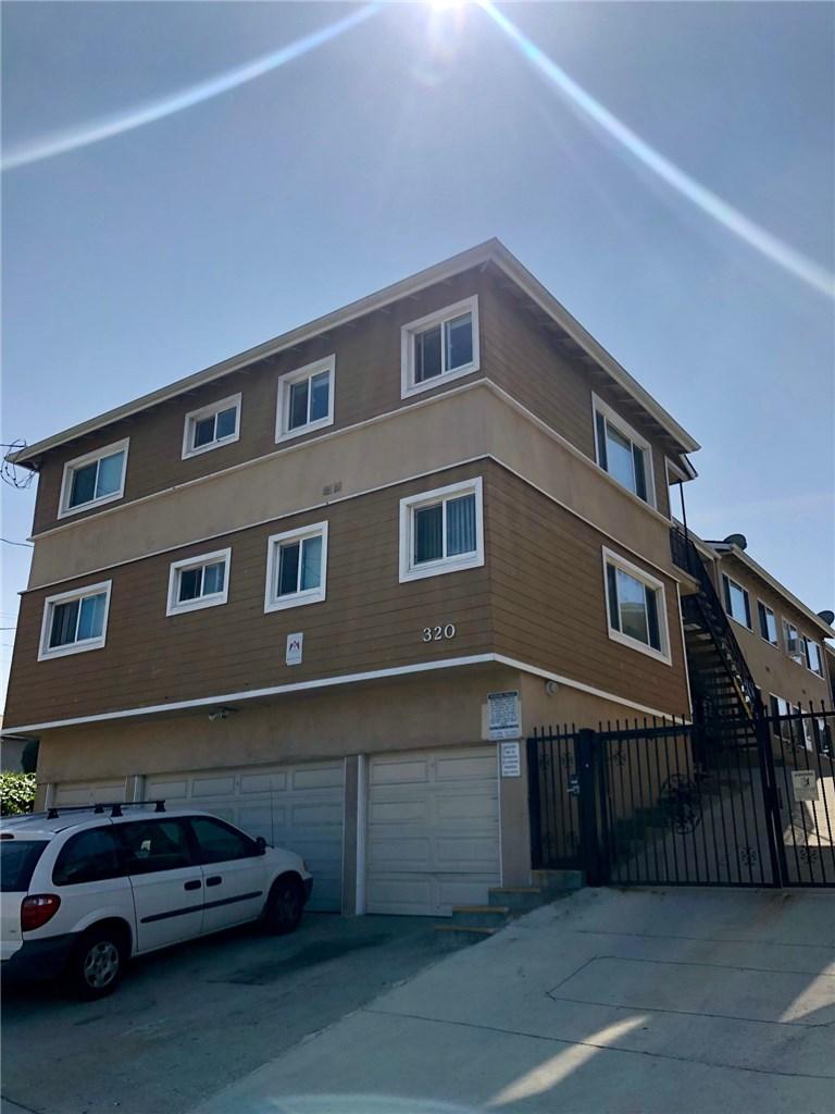 320 E Hyde Park Boulevard, Inglewood, CA 90302
