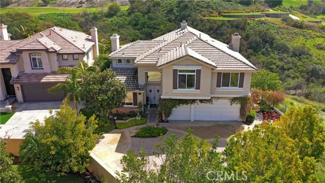 31 Promontory, Rancho Santa Margarita, CA 92679