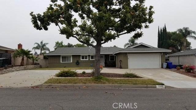 7543 Layton Street, Rancho Cucamonga, CA 91730