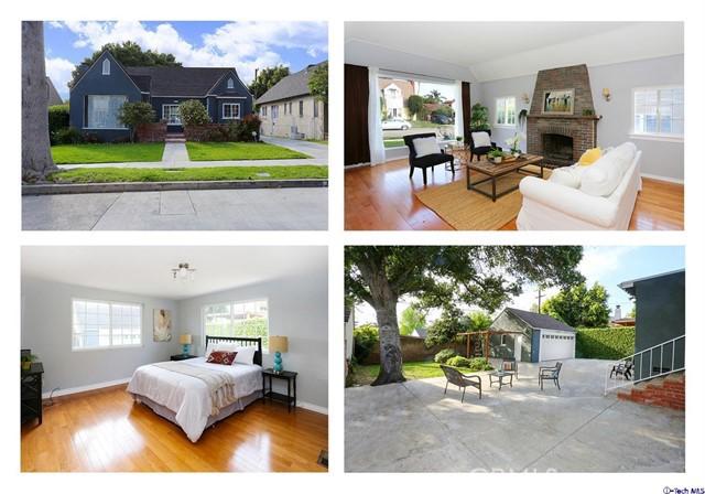 1121 Cordova Avenue, Glendale, CA 91207