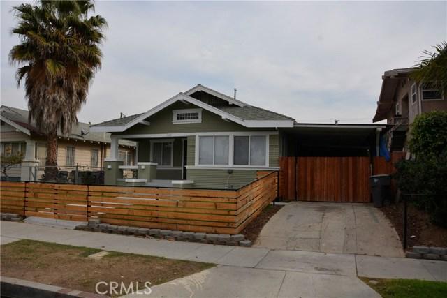 1410 Elm Avenue, Long Beach, CA 90813