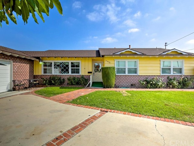 Photo of 2475 N Canal Street, Orange, CA 92865