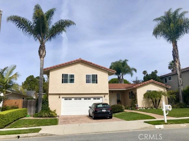5687 Sunmist Drive, Rancho Palos Verdes, California 90275, 4 Bedrooms Bedrooms, ,3 BathroomsBathrooms,Single family residence,For Sale,Sunmist,PV19078822