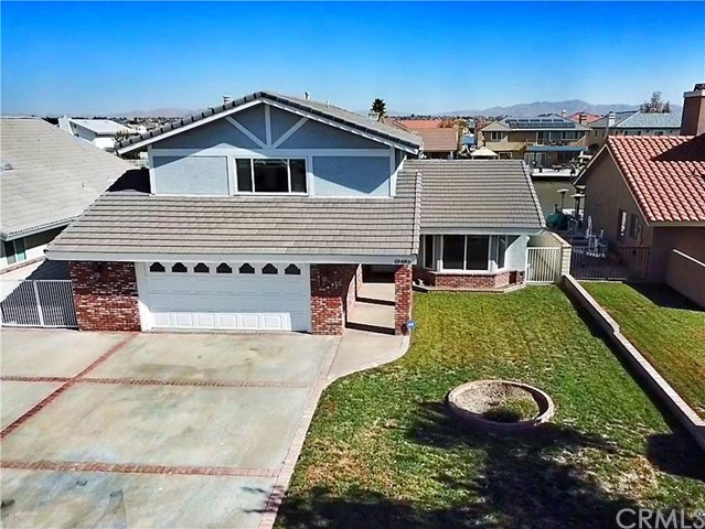 13495 Anchor Drive, Victorville, CA 92395