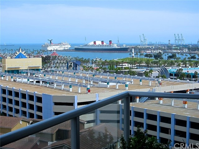 400 W Ocean Boulevard 1001, Long Beach, CA 90802