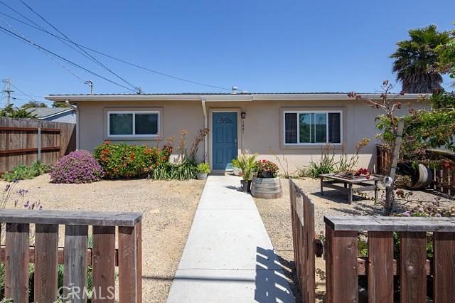 1661 15th Street, Oceano, CA 93445