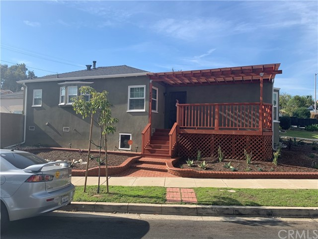 4200 W 58th Place, View Park, CA 90043