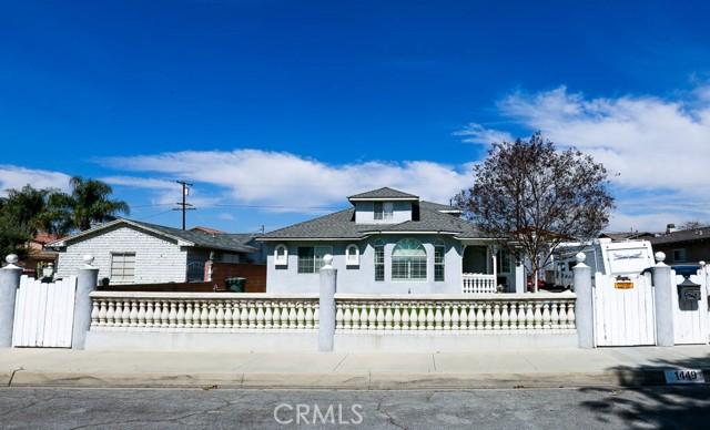 Photo of 1449 E Larkwood Street, West Covina, CA 91791