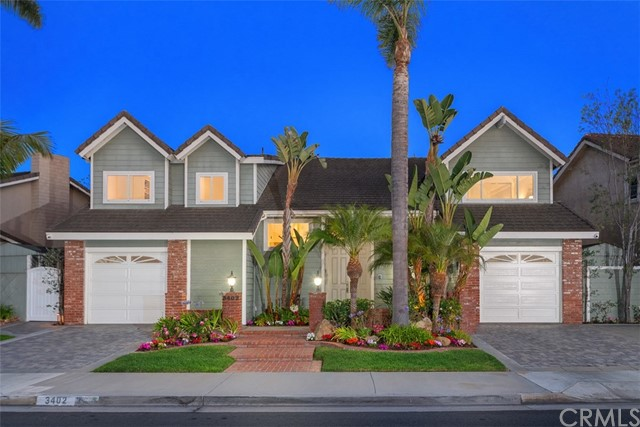 3402  Sagamore Drive, Huntington Harbor, California