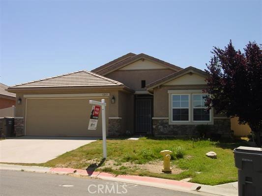 1215 Buckwheat, Campo, CA 91906