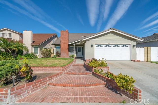 3145 W Stonybrook Drive, Anaheim, CA 92804