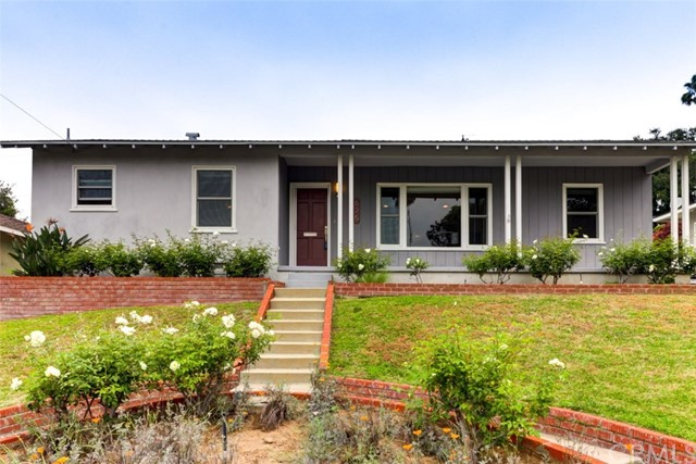 625 N Woods Avenue, Fullerton, CA 92832