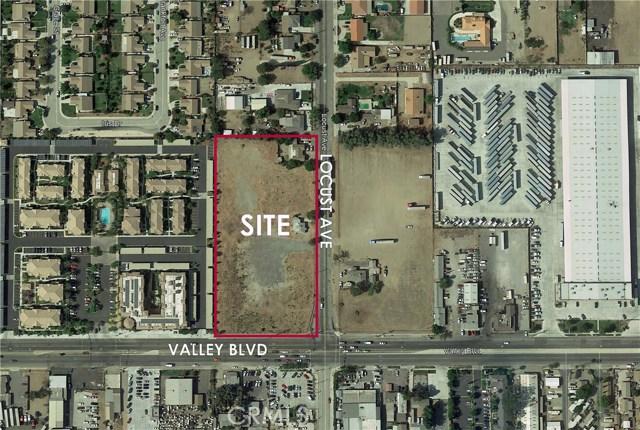18064 Valley Boulevard, Bloomington, CA 92316