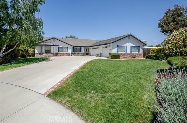 4474 Kenai Court, Santa Maria, CA 93455