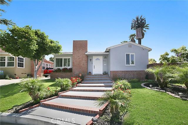 6026 Gregory Avenue, Whittier, CA 90601