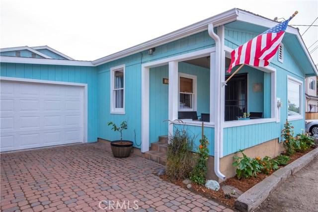 380  Kodiak Street, Morro Bay, California