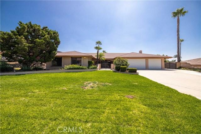 5995 Sunstone Avenue, Alta Loma, CA 91701