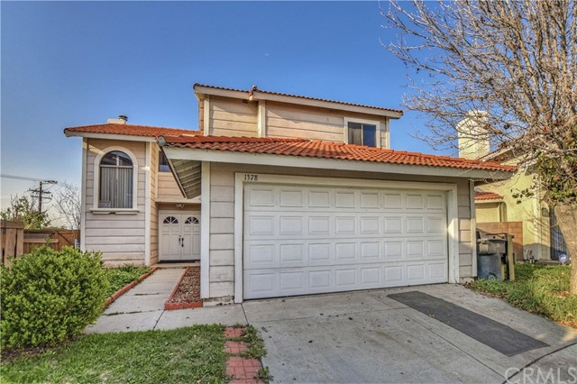 1378 Coral Tree Lane, San Bernardino, CA 92408