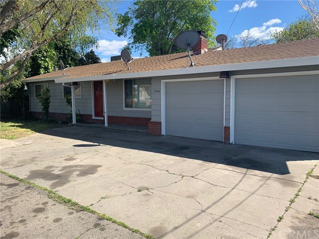 1544 Bridge Street, Yuba City, CA 95993