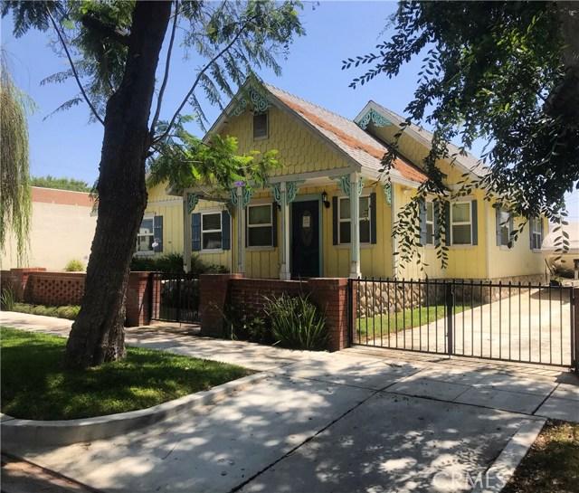 470 N 3rd Avenue, Upland, CA 91786