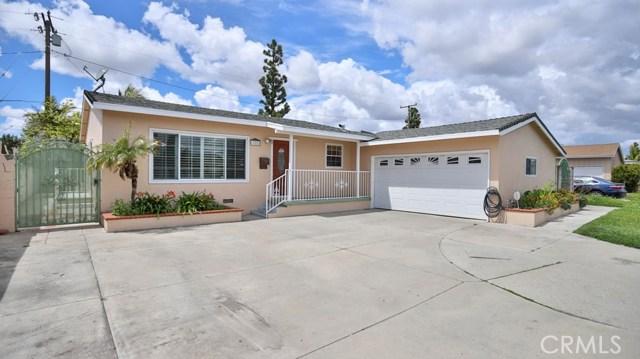 13221 Hazel Street, Garden Grove, CA 92844
