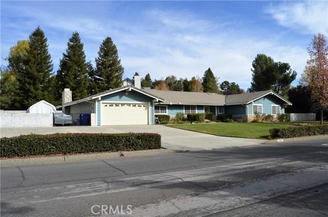 13487 Oak Mesa Drive, Yucaipa, CA 92399