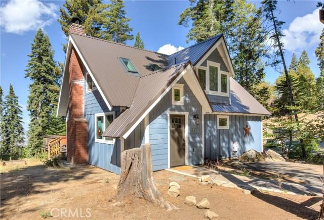 7432 Yosemite Park Way, Yosemite, CA 95389