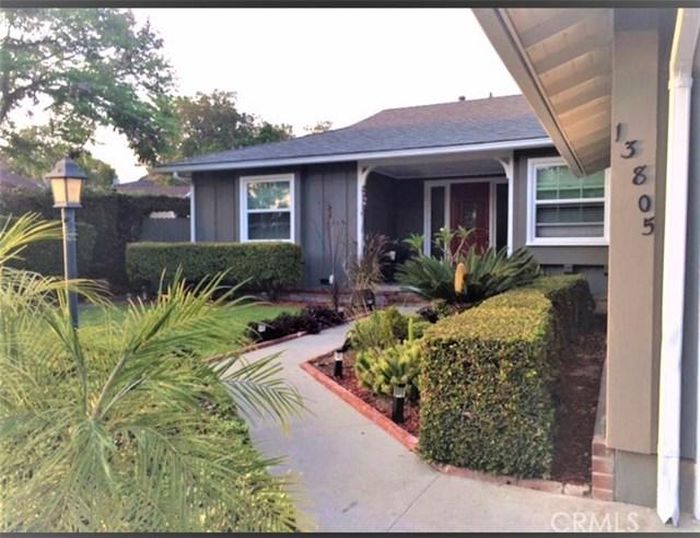 13805 Mar Vista Street, Whittier, CA 90602