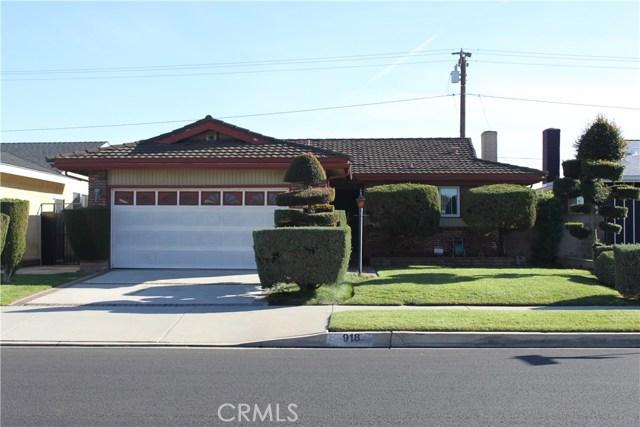 918 E Turmont Street, Carson, CA 90746
