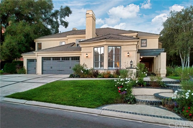 5587 Partridge Court, Westlake Village, CA 91362