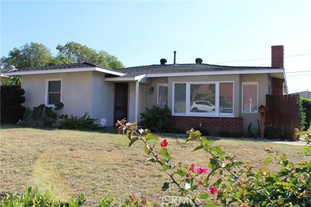 502 W Ada Avenue, Glendora, CA 91741