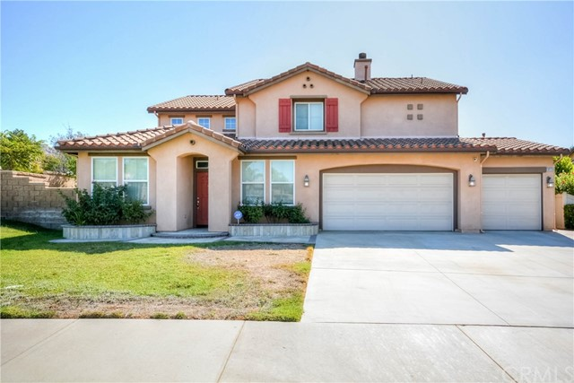 Photo of 10120 Via Indigo, Moreno Valley, CA 92557