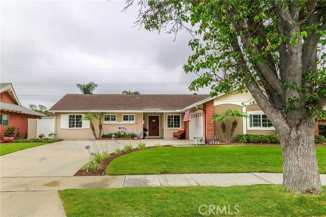 505 W Brookshire Avenue, Orange, CA 92865