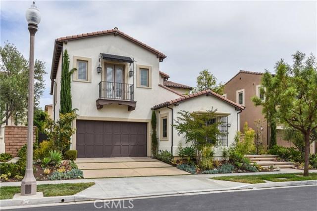 8 Fairview, Irvine, CA 92602