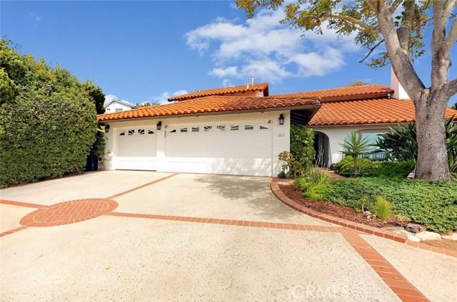 6632 Locklenna Lane, Rancho Palos Verdes, CA 90275