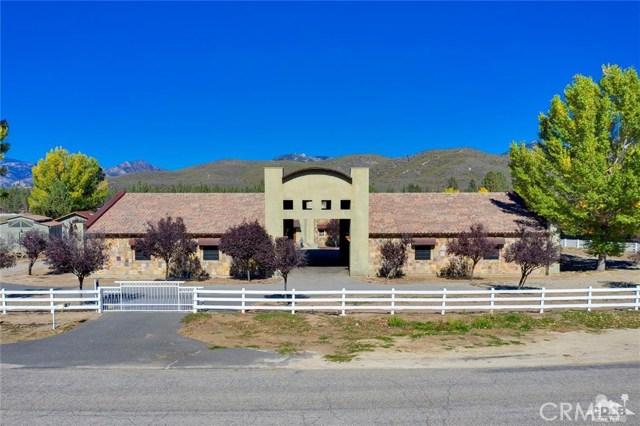 59924 Horse Canyon Road, Mountain Center, CA 92561
