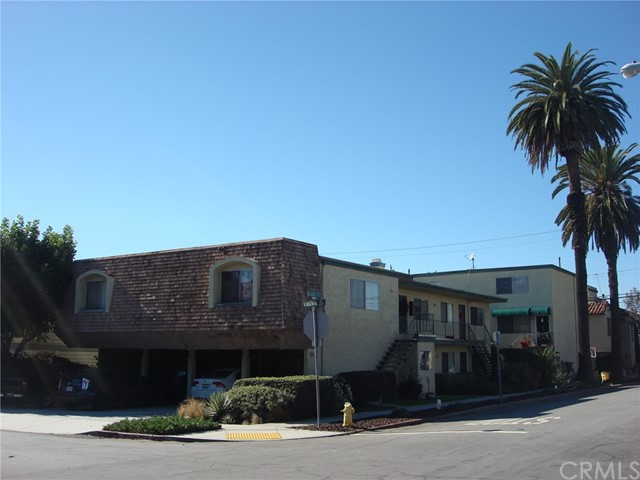 NEW PRICE...BEST MULTI-RESIDENTIAL VALUE IN EL SEGUNDO!!  SITUATED ON HIGH GROUND ON ONE OF THE BEST MULTI-RESIDENTIAL BLOCKS, THIS UNSURPASSED CORNER LOCATION IS ADJACENT TO ONE OF THE MOST SOUGHT-AFTER RESIDENTIAL NEIGHBORHOODS IN THE CITY. JUST 3 BLOCKS AND A 5 MINUTE WALK TO DOWNTOWN STORES, SHOPS AND RESTAURANTS AND A 10 MINUTE BIKE RIDE TO THE BEACH. CONVENIENT ACCESS TO LAX, DOWNTOWN LOS ANGELES AND THE WESTSIDE. EAST BLDG: 2 LEVELS; FIVE 2-BED, 1-BA SINGLE LEVEL APTS, 4 OPEN GARAGES, 4 OFF-STREET PKG SPACES. WEST BLDG: TWO 2-BED, 1-BA TOWNHOME STYLE APTS, 4 OPEN GARAGES, 1 STORAGE AREA. RENTS ARE LOW. SOME APARTMENTS HAVE DEFERRED MAINTENANCE AND REPAIR.  LEGACY REAL ESTATE INVESTMENT ~ OFFERED FOR SALE FOR THE FIRST TIME IN 31 YEARS. CALL LISTING AGENT FOR ADDITIONAL INFORMATION.