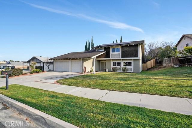 1475  Granada Avenue, Corona, California