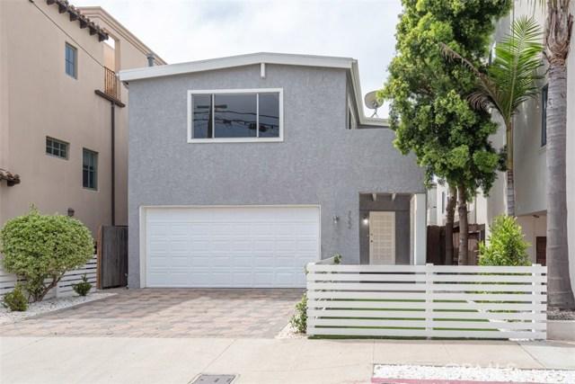 722 8th Place, Hermosa Beach, CA 90254