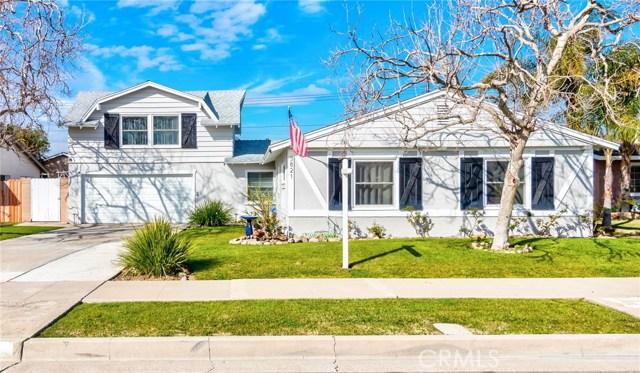 3821 E Sycamore Avenue, Orange, CA 92869