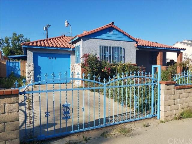 821 149th Street, Gardena, California 90247, 2 Bedrooms Bedrooms, ,1 BathroomBathrooms,Single family residence,For Sale,149th,IN19016813